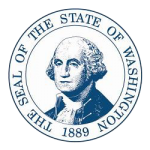 logo washington seal
