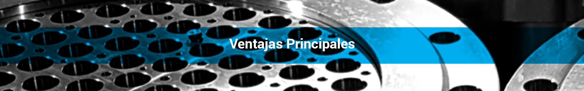 rema water ventajas principales de planta cmbr